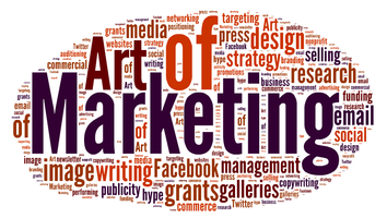 art of marketing